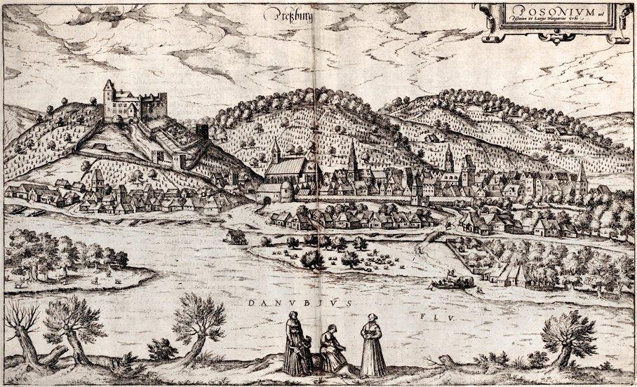 Posonium-Hogenberg-1588